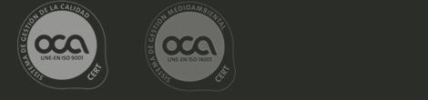 Calidad logos