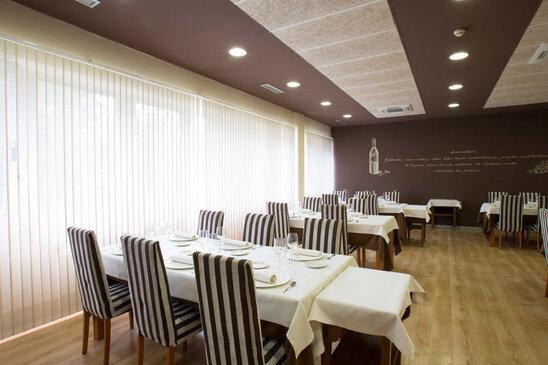 Restaurante Lukitxene