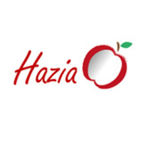 Hazia